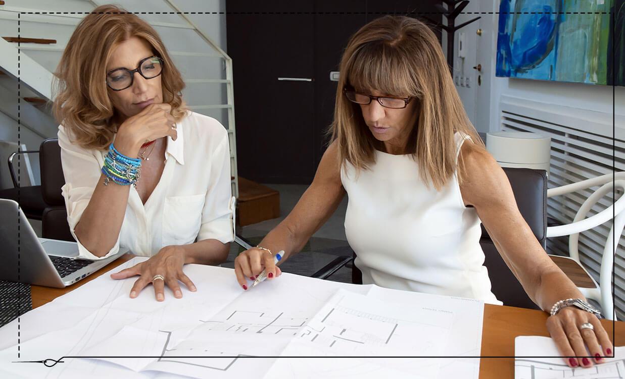 Architetto, Interior Design, Progettazione Esterni | Roma