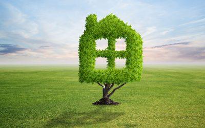 Green retrofit, ovvero, ristrutturare casa in modo ecologico!